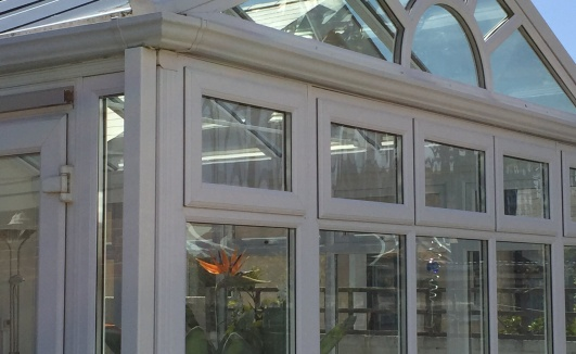 Conservatory Cleaning Brighton