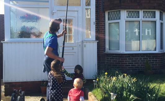 Window Cleaning Brighton
